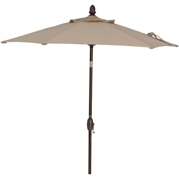 7' Market Umbrella by TrueShade™ Plus