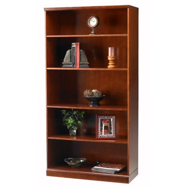 Sorrento Series Standard Bookcase by Mayline Group