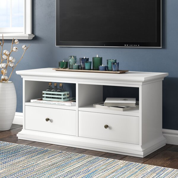 Alexa TV Stand For TVs Up To 43