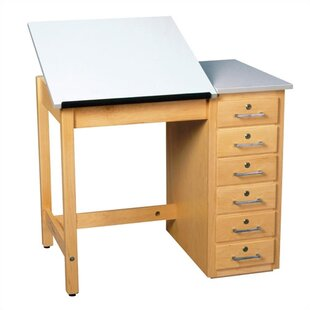 Buying Drafting Table By Shain