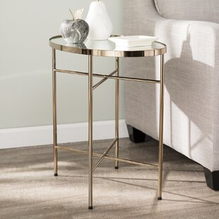 Compare prices Mcneill End Table By Mercer41