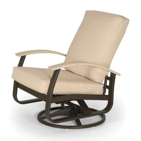 Belle Isle Patio Chair with Cushion by Telescope Casual