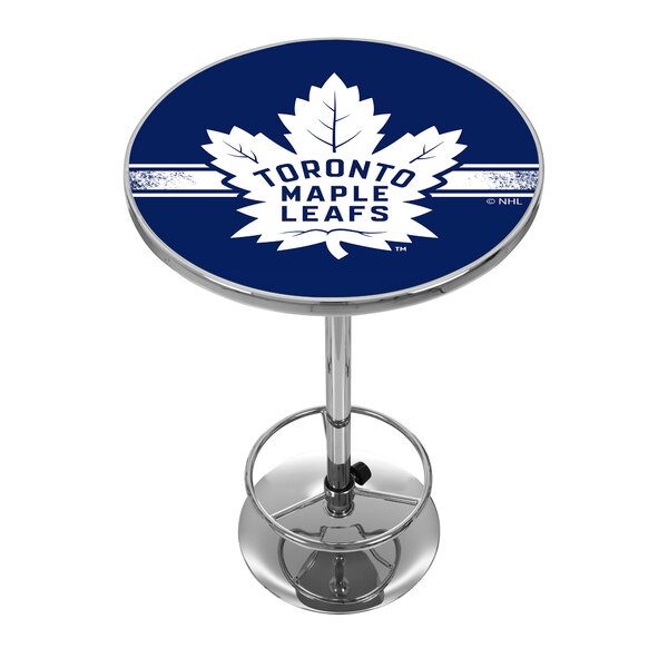 NHL Pub Table By Trademark Global Great price