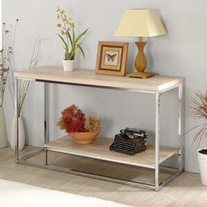 Alvar Rectangle Console Table by Willa Arlo Interiors