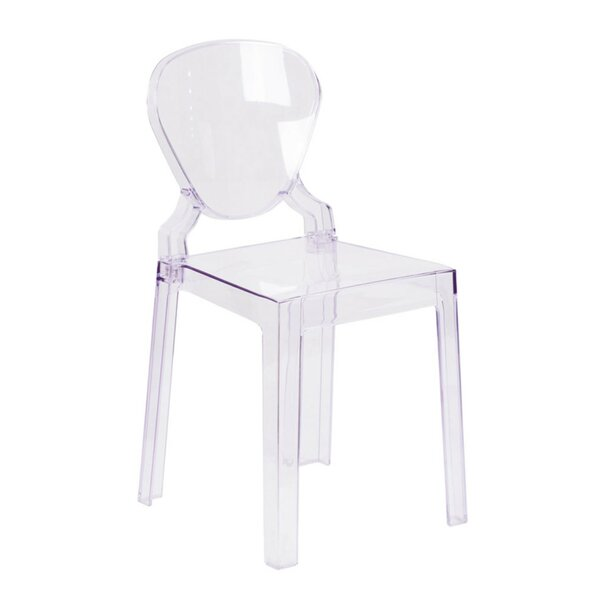 Williamsport Side Chair by Orren Ellis
