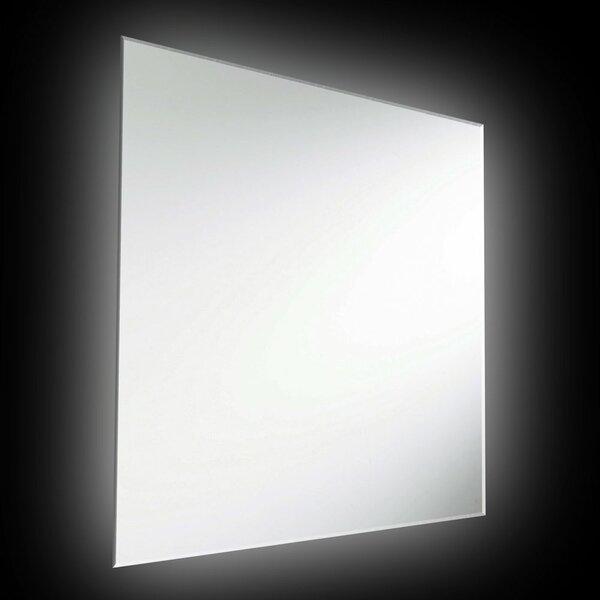 Porrima Backlit Bathroom/Vanity Mirror by Orren Ellis