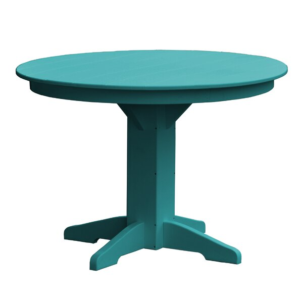 Newport Dining Table by Radionic Hi Tech