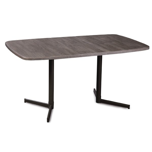 Henrika Extendable Dining Table by Ebern Designs Ebern Designs