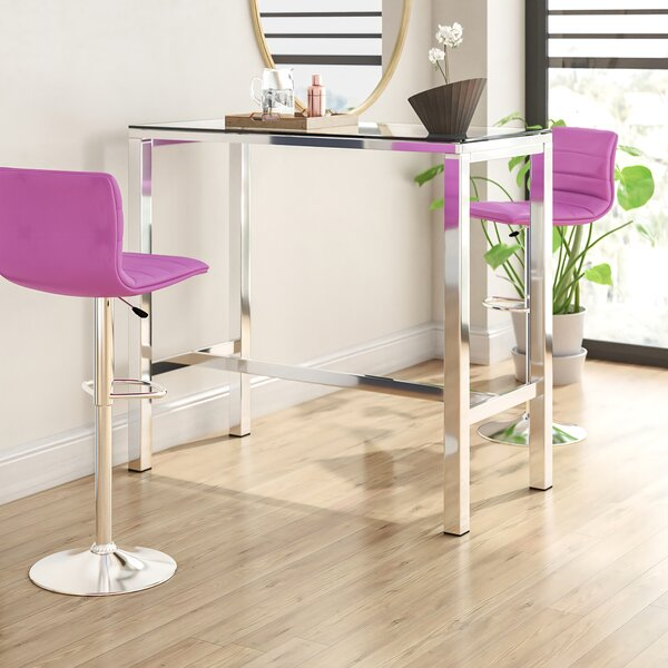 Sami Pub Table by Latitude Run