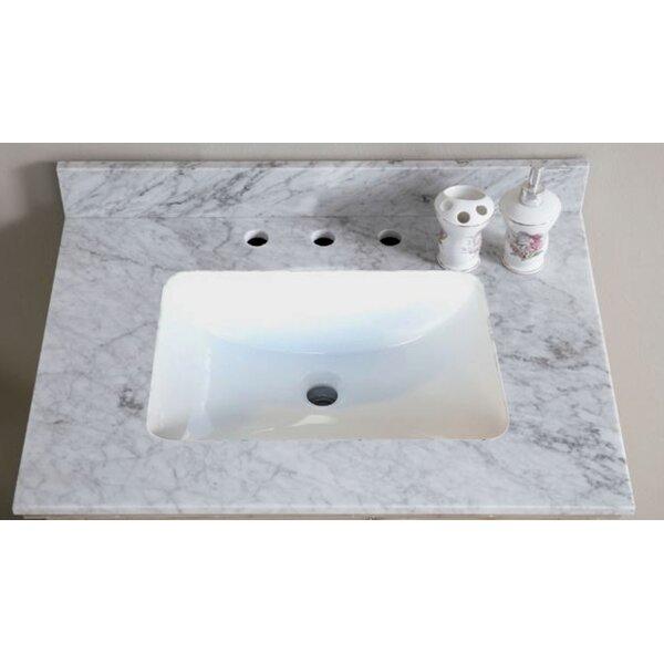 Castlehaven 36 Single Bathroom Vanity Set