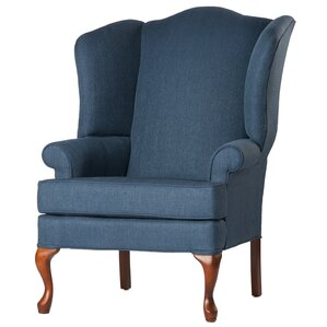 alanya wingback chair