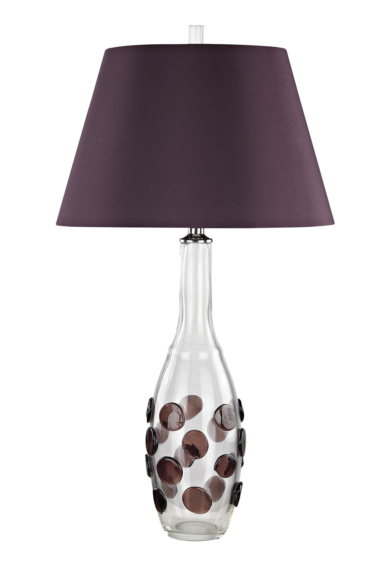 Latitude Run Carmen 30 Table Lamp Wayfair