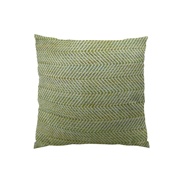 Parsburg Handmade Throw Pillow by Plutus Brands