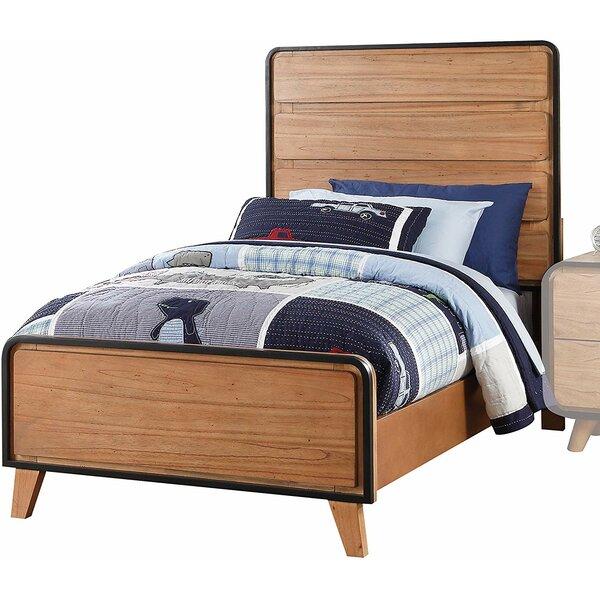 Rickett Full/Double Platform Bed by Corrigan Studio