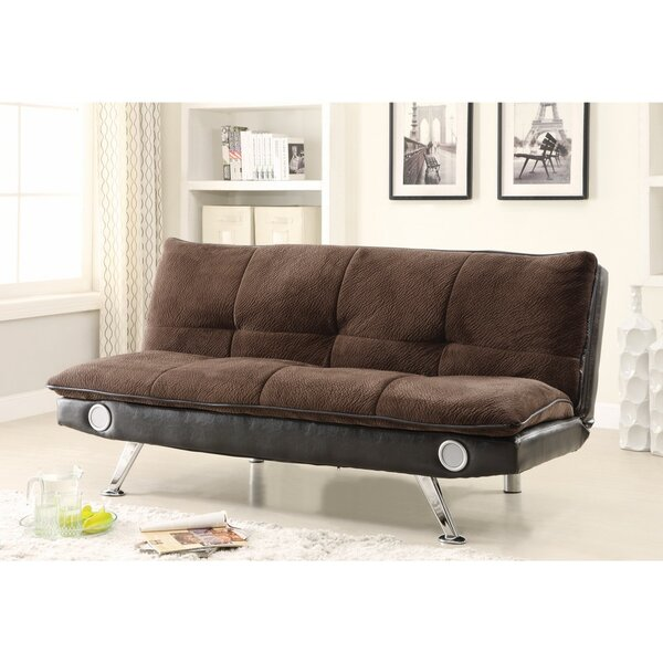 Valerius Convertible Sofa by Latitude Run