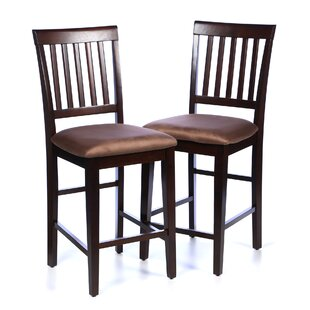 Givens Bar Stool (Set Of 2)