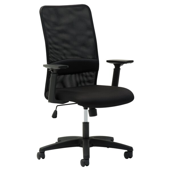Mesh Desk Chair by OFM