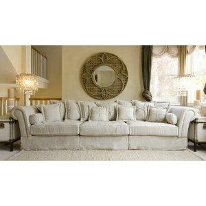 Bella Sofa by Elements Fine Home Furnishings