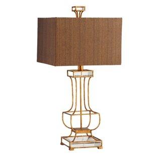 Read Reviews Pinkston 33.8 Table Lamp By Cyan Design