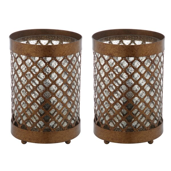 Borden 11.5 Table Lamp (Set of 2) by Safavieh