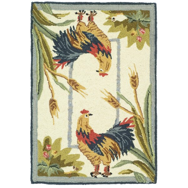 Kinchen Country Rug by August Grove