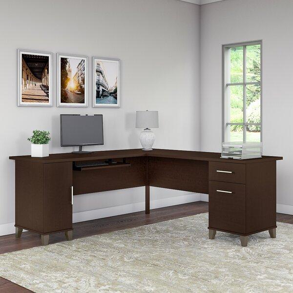 Kirchoff Reversible L-Shape Desk