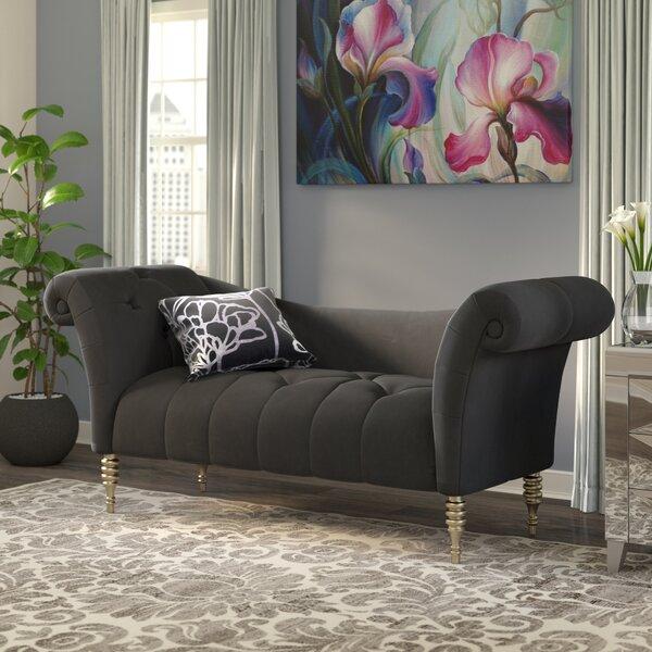 Sale Price Kegler Chaise Lounge