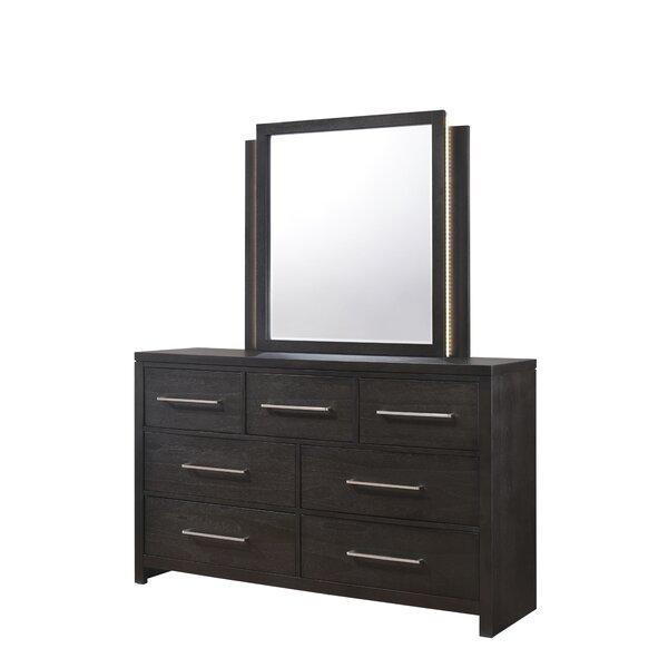 Carr 7 Drawer Dresser by Orren Ellis