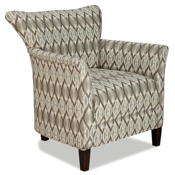 Russell Armchair by Fairfield Chair