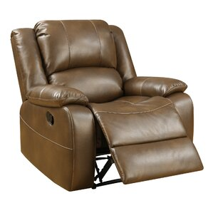 Crispin Manual Recliner by..