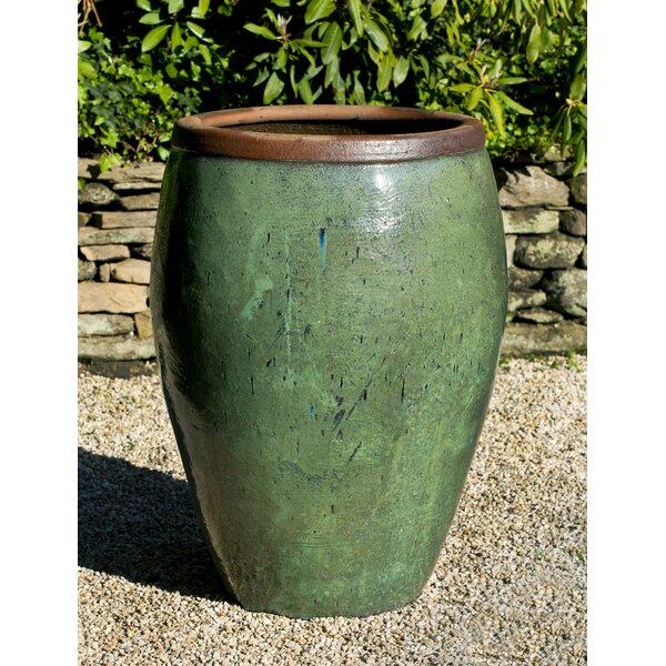 Alta Loma Terra Cotta Pot Planter by Bloomsbury Market