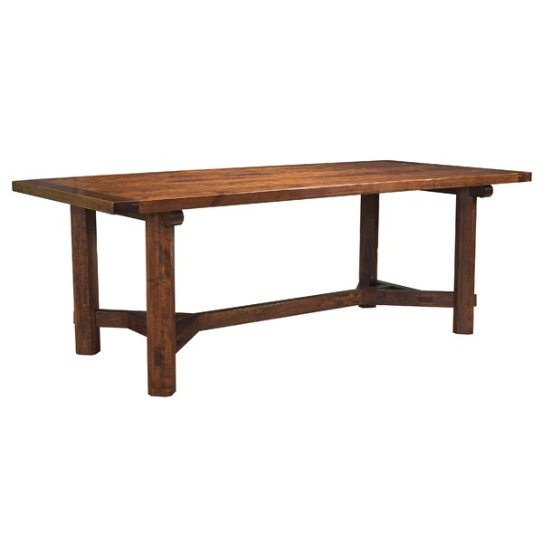 Hay Rake Dining Table by MacKenzie-Dow