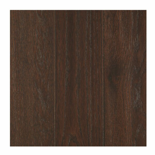 Solandra 5 Solid Oak Hardwood Flooring in Barnstable by Mohawk Flooring