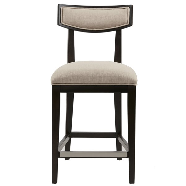 Patnaude 25 Bar Stool by Union Rustic