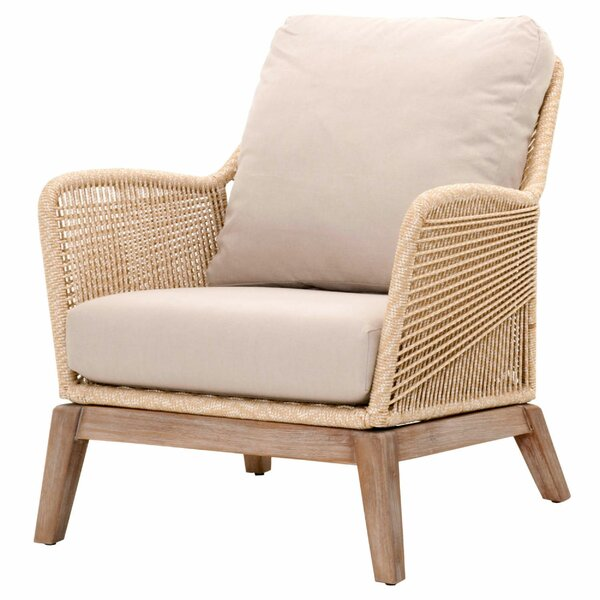 Guthrie Armchair by Bayou Breeze