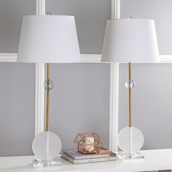 Cotta 34 Table Lamp (Set of 2) by Darby Home Co