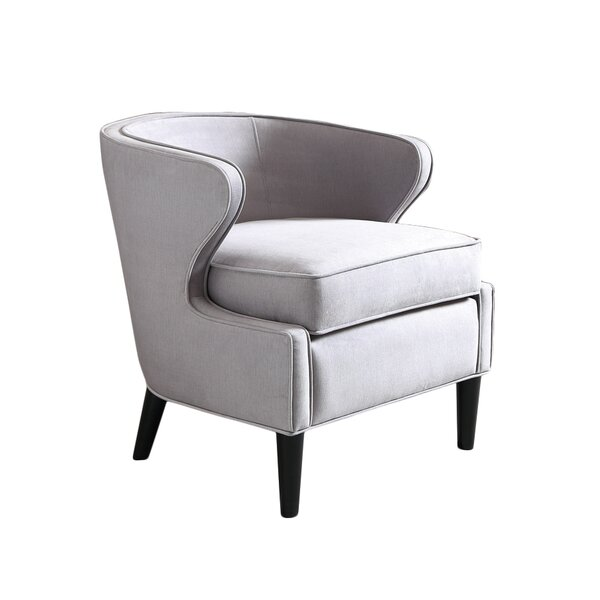 Kopec Barrel Chair by Mercer41