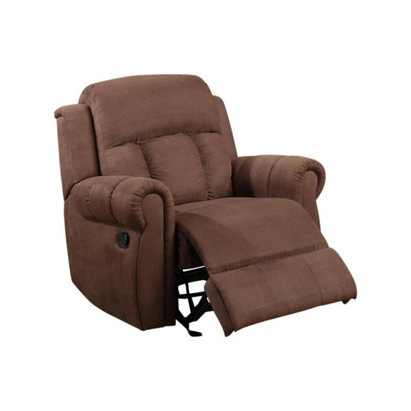 Jamell Manual Rocker Recliner
