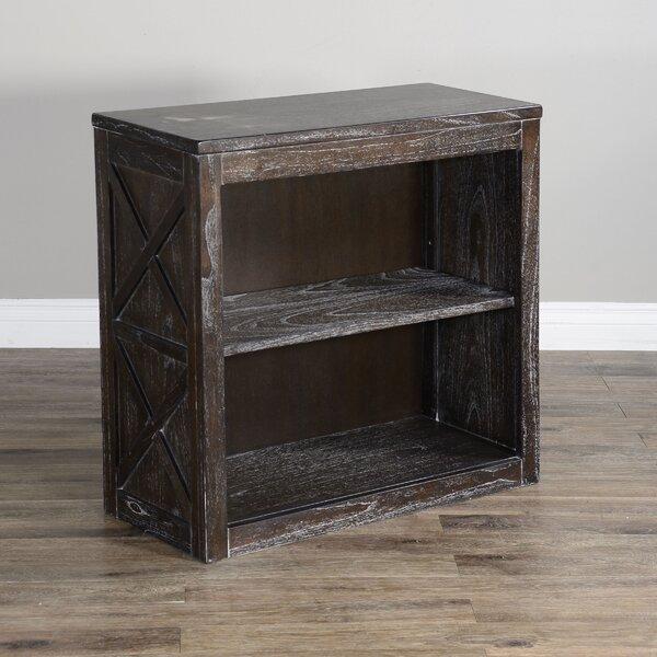Aswaldi Standard Bookcase By Gracie Oaks