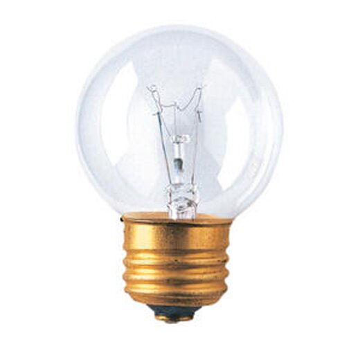 120-Volt Incandescent Light Bulb (Set of 26) by Bulbrite Industries