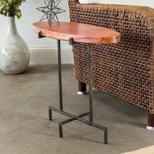 Dyal End Table
