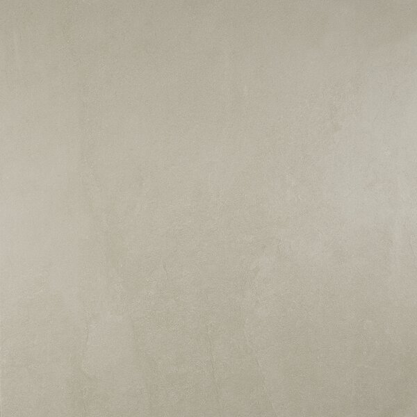 Slate Attaché 24 x 24 Porcelain Field Tile in Meta Light Gray by Daltile