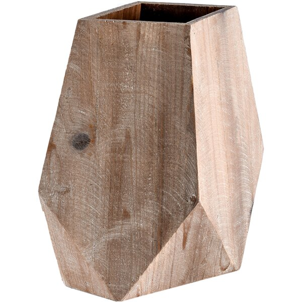 Plaisance Table Vase by Union Rustic