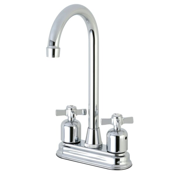 Millennium Hot & Cold Water Dispenser Bar Faucet by Kingston Brass