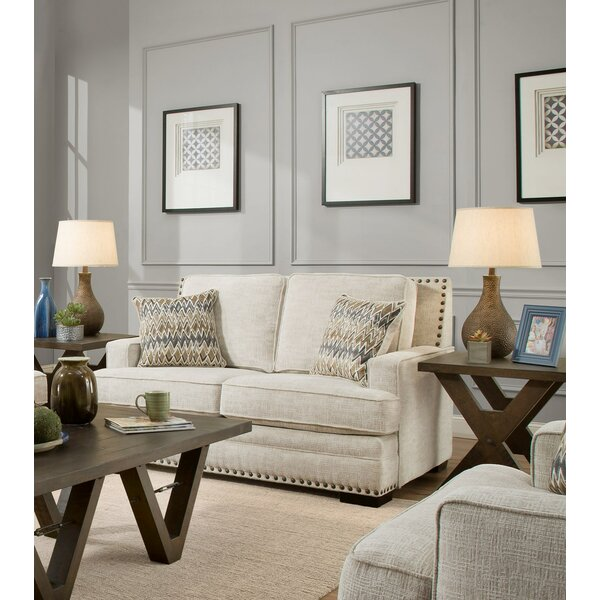 Naik Loveseat by Darby Home Co