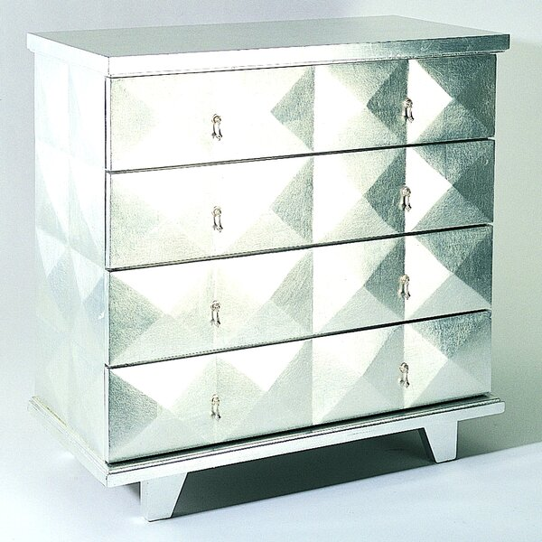 Schorr Chest by World Menagerie World Menagerie
