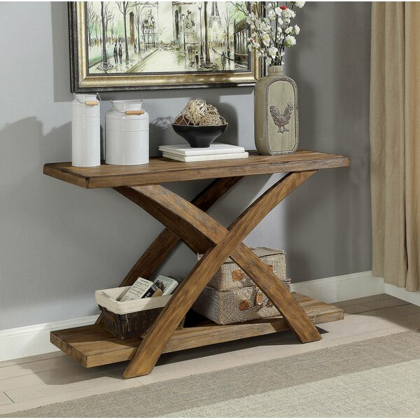 Braedon Console Table By Loon Peak