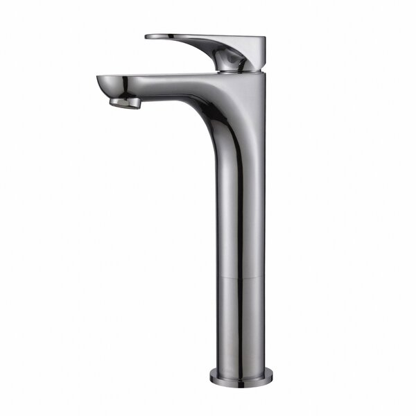 Aquila Single Hole Bathroom Faucet by Kraus