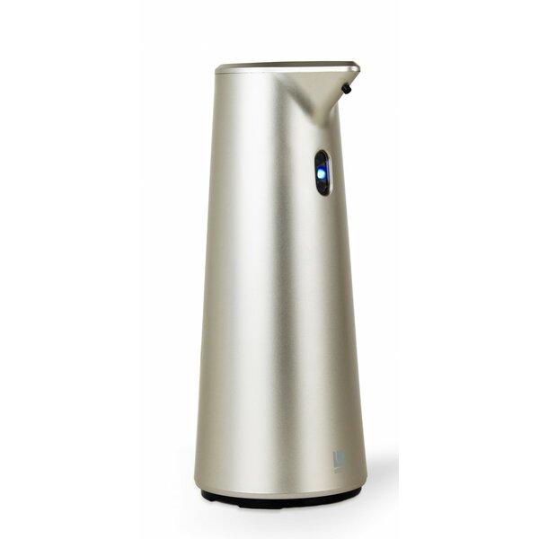 Finch Sensor Soap Dispenser by Umbra