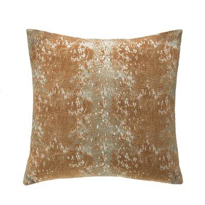 Michael Aminidistinctive Bedding Designs Columbia Feathers Animal Print Throw Pillow Michael Amini Color Copper Dailymail